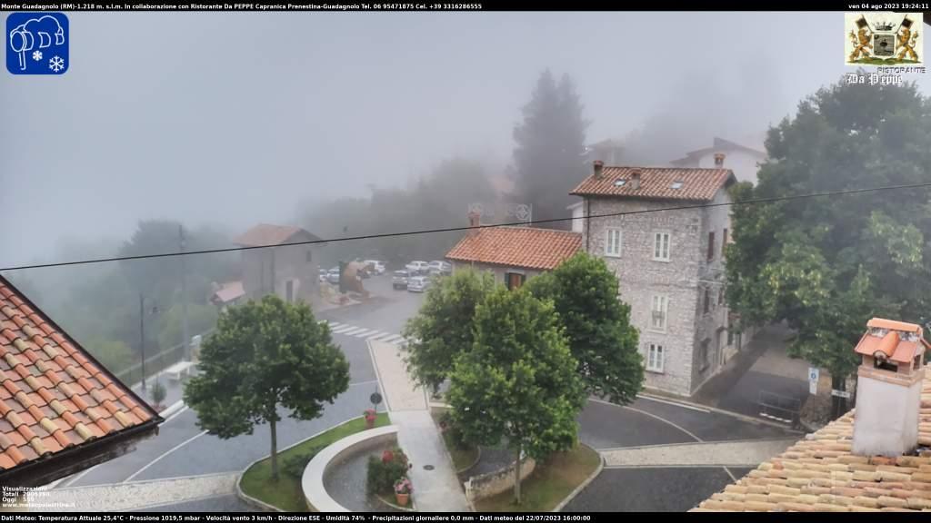 Panoramica Monte Guadagnolo